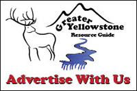 Advertise with the Greater Yellowstone Resource Guide