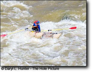 rafting gros ventre river bruce hayes