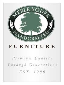 Merle Yeoder Handmade Furniture