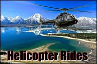Rocky Mountain Rotors - Yellowstone Helicopter Charter
