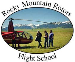 Rocky Mountain Rotors Flight School