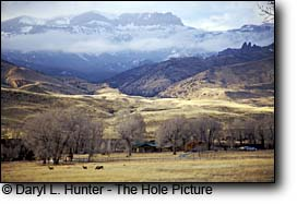 Cody Wyoming, Visitor information, trip planning